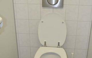 toilet groepsaccommodatie
