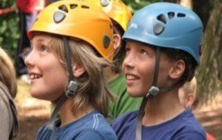 schoolkamp activiteiten