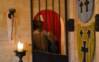 escape room romeinen