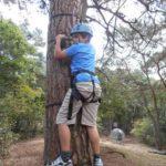 kinderfeest klimmen