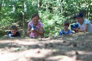 actief kinderfeest
